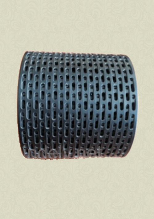 Műanyag rovarháló zsindely szellőzéshez
